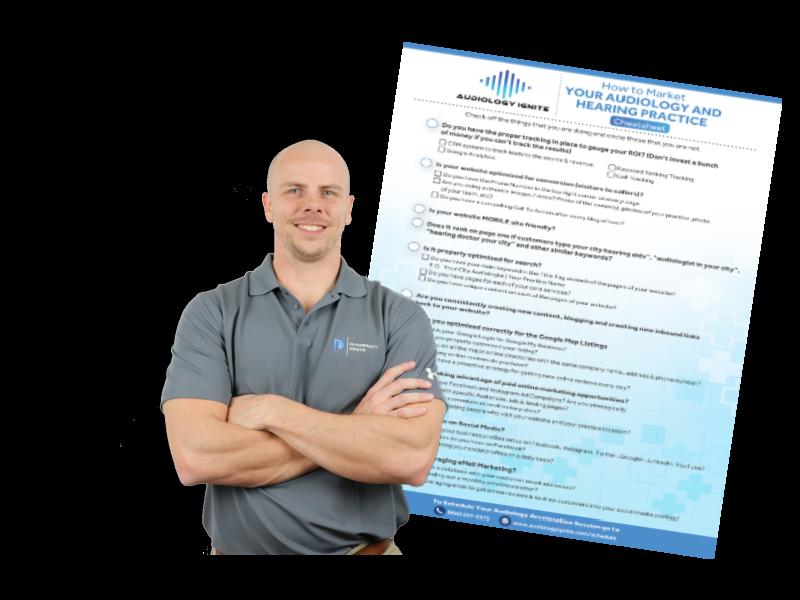 Audiology Ignite Checklist Image